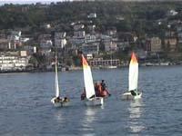 Corso di vela 1