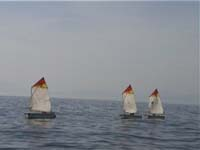 Corso di vela 2